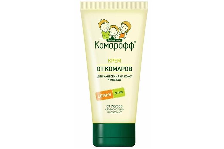 Крем Комарофф